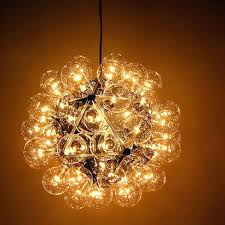 bulb chandeliers stylish light bulb chandelier modern mobile global ping for apparel phones