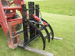 model 336s27 pallet fork grapple model 339s27 adjustable height pallet fork grapple