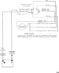 24 volt boat wiring diagram wiring diagrams 24 volt trolling motor wiring with charger at 24 Volt Marine Wiring Diagrams