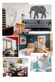 home decor elephants interior design