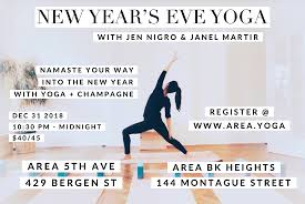 new years eve works at park slope and brooklyn heights area yoga carroll gardens brooklyn heights park slope brooklyn