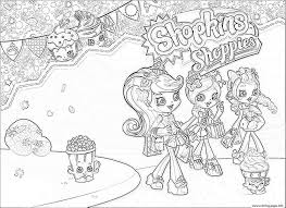Shoppies Coloring Pages Best Of Shopkins Shoppies Coloring Pages