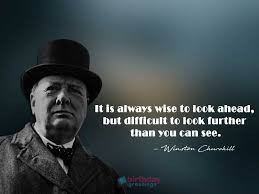 Winston Churchill Famous Quotes Cool 48 Winston Churchill Famous Quotes Which Are Enough For Inspiring You