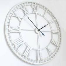 wall clock skeleton wall clock