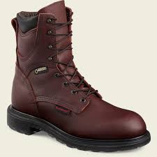 Mens 1412 Insulated Waterproof Electrical Hazard Supersole