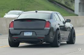 2018 chrysler srt. modren chrysler the automedia spy photographers who snapped these photos said they tailed  the u201cbeastu201d for 20 miles in usa and u201ccan say with 90 per cent accuracy that  and 2018 chrysler srt