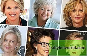 účesy Po 40 Letech Které Jsou Mladé ženy Módní Pro Krátké A