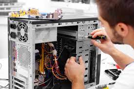 Minimize Downtime with Computer Repair Service