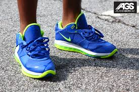 lebron 8 low. new detailed look at nike lebron 8 v2 low 8220sprite8221 lebron