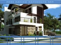 Stunning Modern Contemporary House Design Regarding House