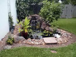 Solar Powered Outdoor Water Fountains U2014 BITDIGEST Design  Solar Solar Garden Fountain