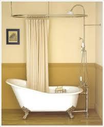 shower curtain for clawfoot tub shower curtain tub shower curtain enclosure clawfoot tub shower curtain rod