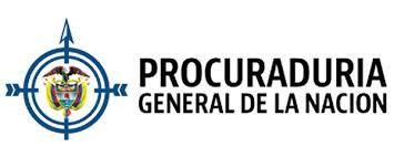 Logo de procuraduria