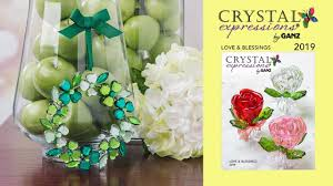crystal expressions love blessings 2019 catalog crystal gifts