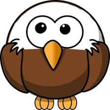 Small Picture Bald Eagle Facts for Kids