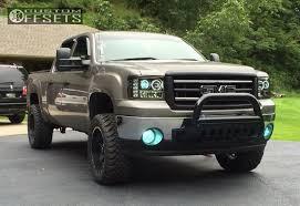 gmc trucks 2013. 1 2013 sierra 1500 gmc suspension lift 3 fuel mavericks black hellaflush trucks
