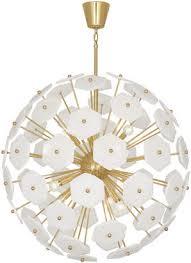 at jonathan adler jonathan adler vienna large globe chandelier