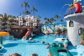 mexico all inclusive family resorts