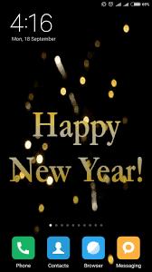 New Year 2020 Live Wallpaper Für Android Apk Herunterladen