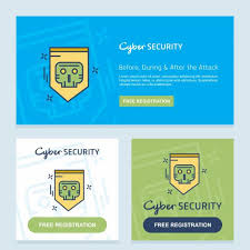 Security Card Template Internet Security Card Template For Free Download On Pngtree