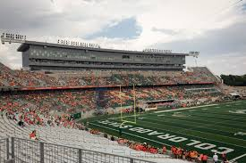 Csu Canvas Stadium Seating Chart Colorado State Universitys New Stadium Has A Name Meet