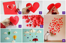 Diy Room Decorations Using Paper