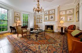 how to decorate with antique rugs1 how to decorate with antique