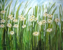 springtime daisies ii