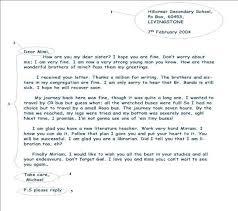 informal letter essay letters the 25 best formal letter writing ideas english inside informal letter essay