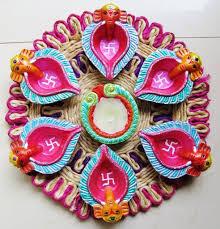 8 beautiful diwali puja decoration ideas