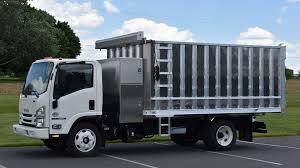 Light Duty Dump Bodies Mh Eby Truck Bodies