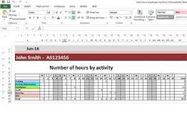 Scheduling Tool Excel Efficient And Userfriendly Scheduling Solutions Planningpme
