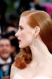 17 Best images about Jessica Chastain on Pinterest