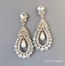 wedding chandelier earrings uk best all earring photos kamiliol