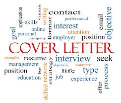 six steps for writing perfect cover letter a perfect cover letter