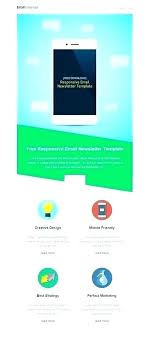 Newsletter Templates Pages Creative Newsletter Template Allthingsproperty Info