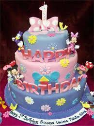 Disney Themed Birthday Cakes With Figurines Nz