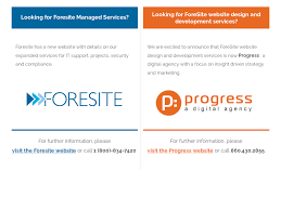 Foresite Web Design Foresitetech Competitors Revenue And Employees Owler