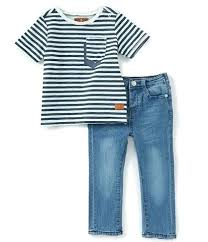 7 For All Mankind Baby Shop Online At A Infant Set