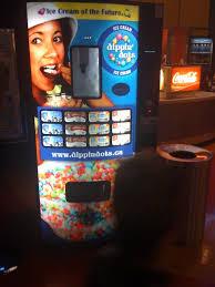Dippin Dots Vending Machine Near Me Amazing Yum Dippin Dots Jeff Knoll's Weblog