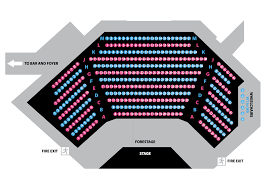 Medina Entertainment Center Seating Chart About The Theatre Medina Theatre