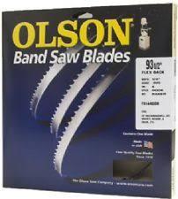 80 bandsaw blade. olson band saw 2 pack, 3/8\ 80 bandsaw blade -