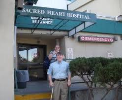<b>Клиника Sacred Heart</b>