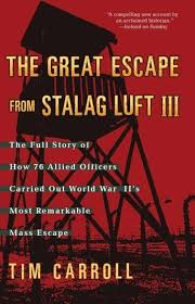 the great escape from stalag luft iii the full story of how 76 allied officers