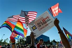 Image result for On June 26, 2013, the U.S. Supreme Court ruled that the Defense of Marriage Act