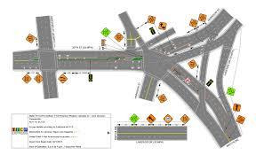 Odot Traffic Control Plans Design Manual Oregon Traffic Control Plans Mot Plans Fast Affordable