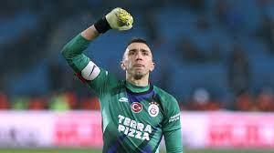 Süper Lig: Fernando Muslera verrät sein unvergesslichstes Spiel im Trikot  von Galatasaray