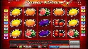 power stars 100% bonus