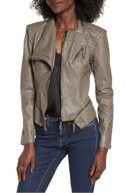 blanknyc faux leather jacket piece of cake faux leather moto jackets