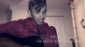 Bathtub (The Front Bottoms Cover) - YouTube